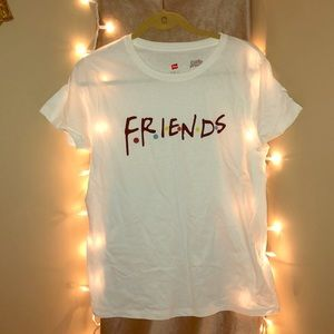 Friends TV show shirt